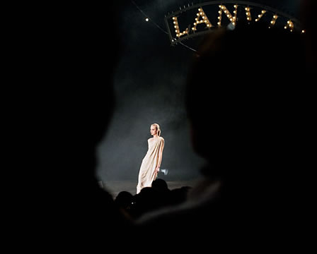 Lanvin Clothing expansion?