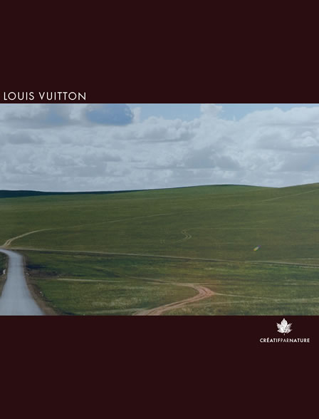 Louis Vuitton - Environmental Charter