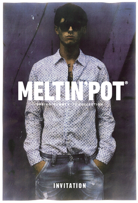 Meltin Pot Pop Up in Berlin