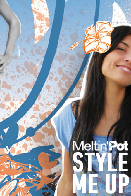Meltin'Pot for Spring Summer 2011