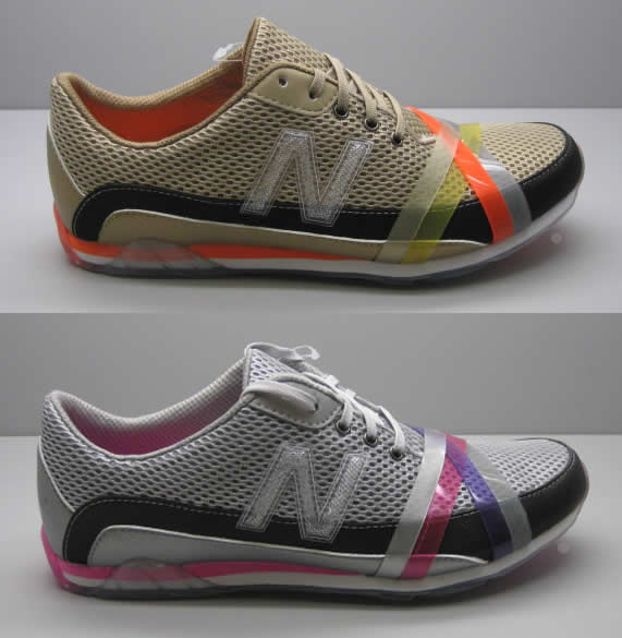 New Balance for DSW Collection