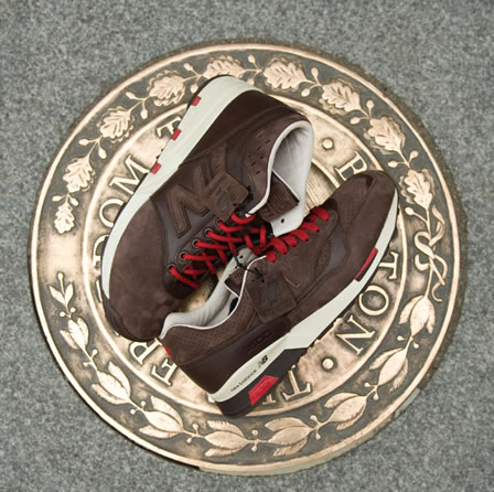 <br /> New Balance - The Freedom Trail Collection