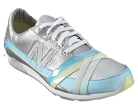 New Balance for Nine West Spring 2010