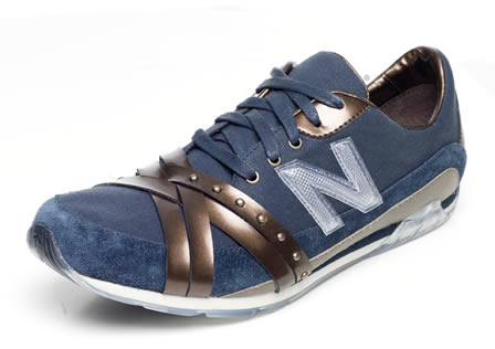 New Balance x Nine West Trainers