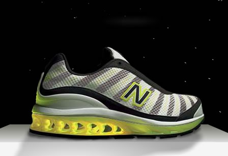 New Balance Trainers 2007