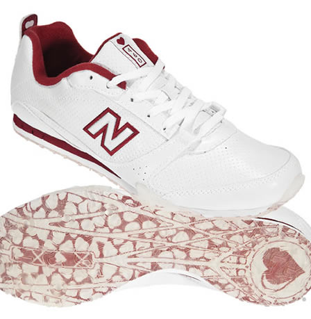 New Balance 460 Valentine's Day Trainers