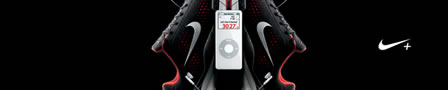 Nike Trainers + iPod = Trainers of Destiny?