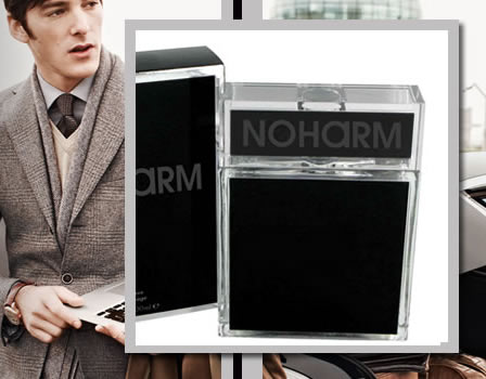 Ethical Aftershave by NOHARM
