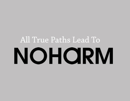 NOHARM Fashion