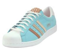 Adidas Trainers Collaboration - Adidas Trainers with an Edge!