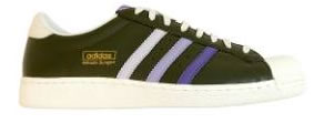 Adidas Tennis Trainers - Adidas Wilhelm Bungert Trainers