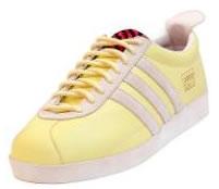 Vintage Adidas Trainers - Adidas Gazelle Trainers