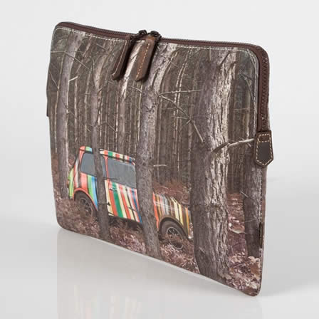 Paul Smith Case for Macbook