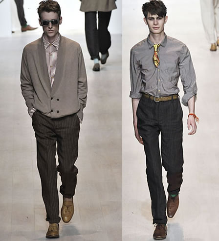Paul Smith Clothes SS09