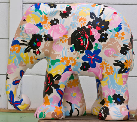 Elephant Parade Copenhagen - Paul Smith