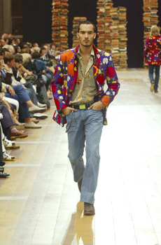 Paul Smith Jeans v Paul Smith Red Ear Jeans