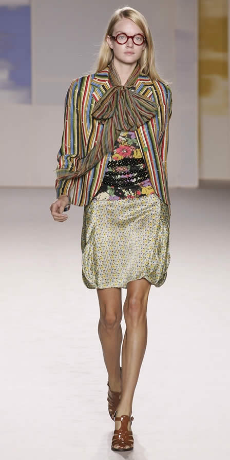 Paul Smith Ladieswear 2008 Clothing