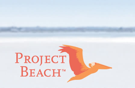 Perry Ellis Launches Project Beach to Aid Oil Spill Recovery