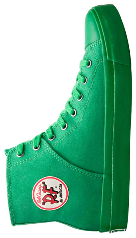 PF Flyers HiTops