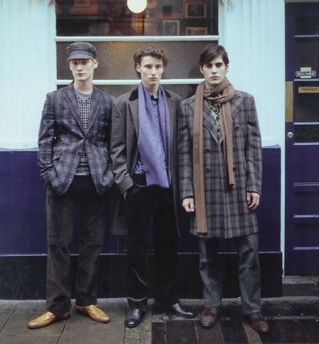 Paul Smith Coats & Jackets, Autumn/Winter 2006