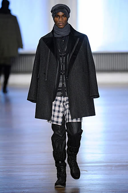 Rag & Bone Clothes A/W2010