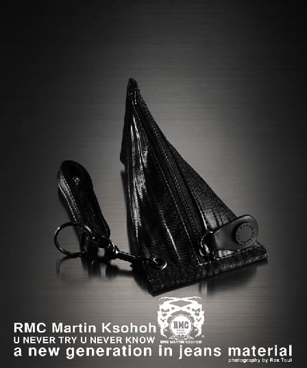 Red Monkey Accessories 2010/11