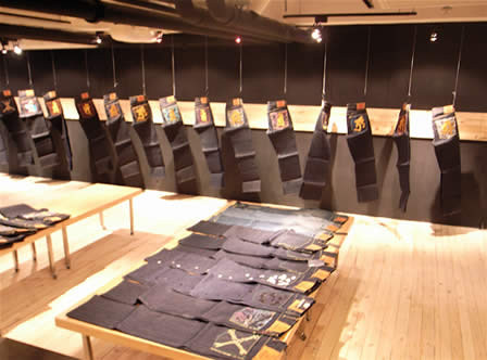 SELEVEN RMC + Yoropiko Concept Store