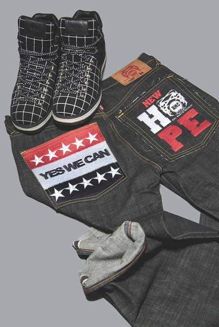 'RMC Jeans - Yes We Can!