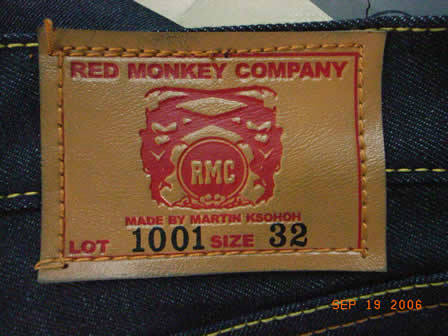 Red Monkey Company