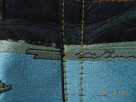 Fake RMC Jeans