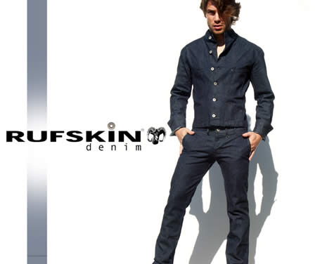 Rufskin Clothing and jeans