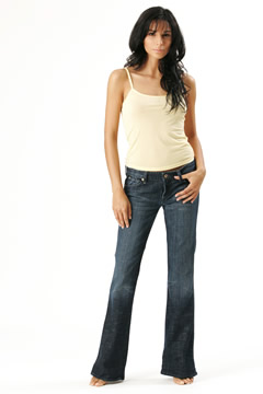Seven Jeans Seven 7 Jeans or Seven for All Mankind Jeans