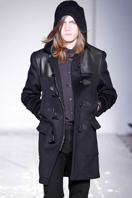 Simon Spurr Clothes A/W 2010