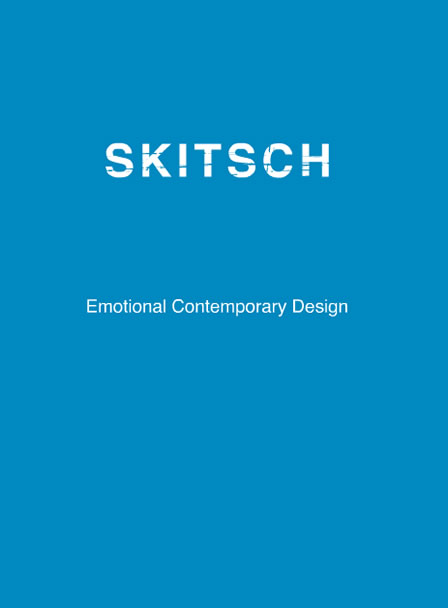 SKITSCH - Emotional Contemporary Design