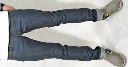 Sling & Stones jeans + eco-friendly jeans