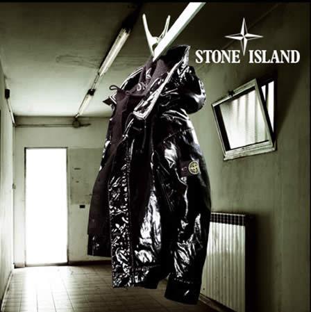 Stone Island A/W 2007