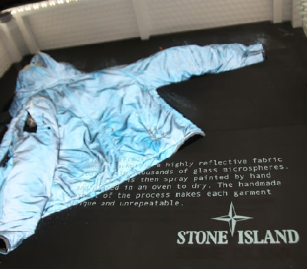 Stone Island in Germany