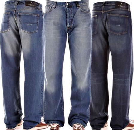Stone Island Jeans + Stone Island Denim