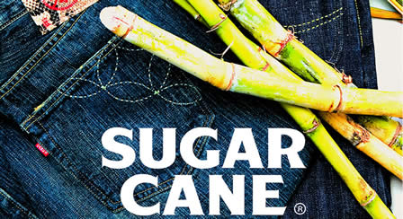 Sugar Cane Jeans + Sugar Cane Denim, After Care!