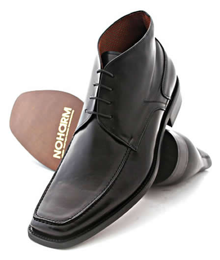 Mens Vegan Shoes & Boots