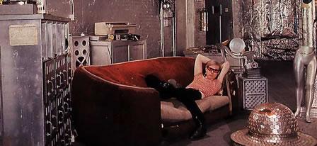 Warhol Factory X Levi Jeans - Levi's x Andy Warhol