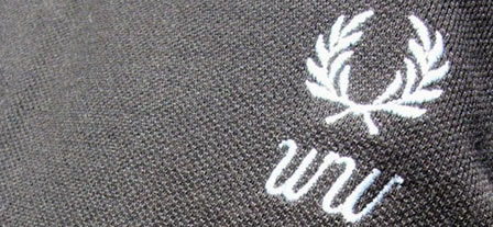 Fred Perry & Wood Wood fashion collaboration