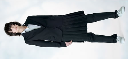 Y3 Jeans + Yohji Yamamoto Clothes = Noir Denim!