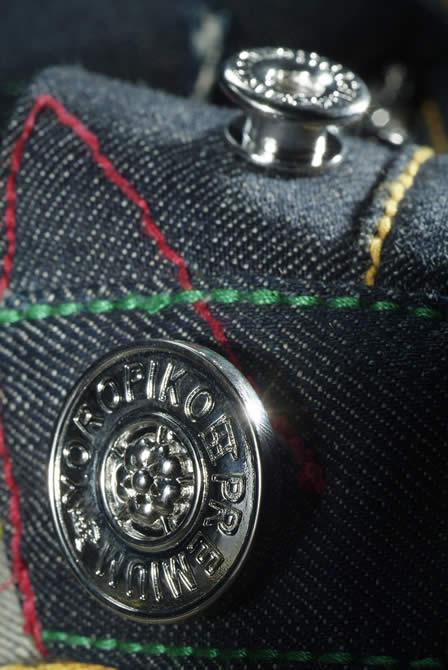 Yoropiko Jeans