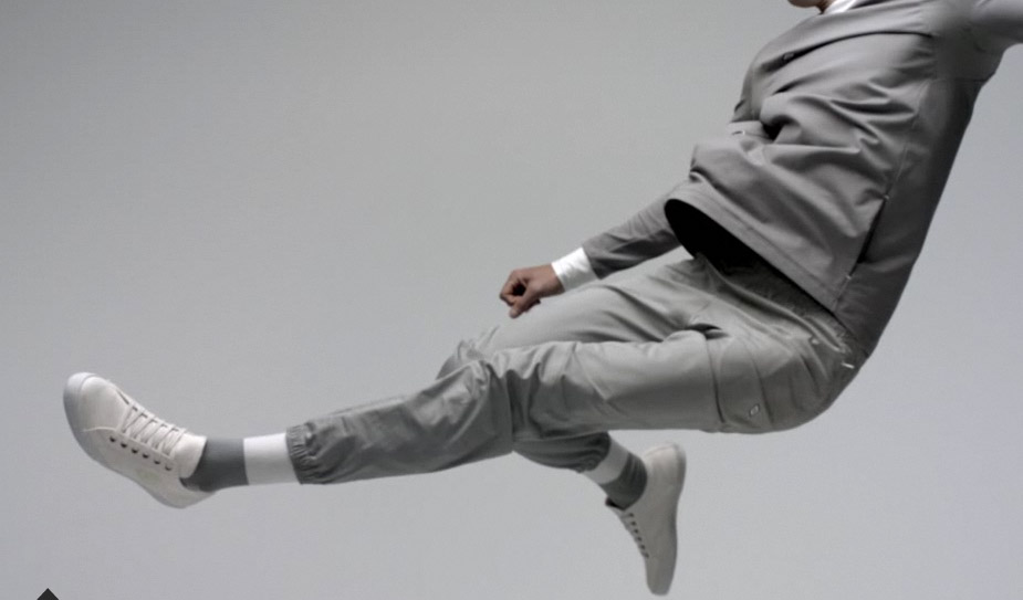 Umbro x Aitor Throup = Archive Research Project (A.R.P.)