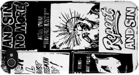 Andy Warhol Case