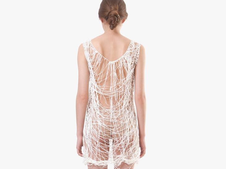 Eco-Friendly Ladieswear - Jungeun Lee
