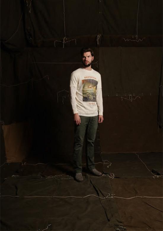 Edwin Shirt