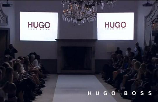Hugo Boss Clothing