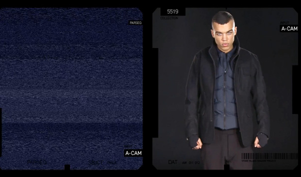 Stone Island Dark Jacket